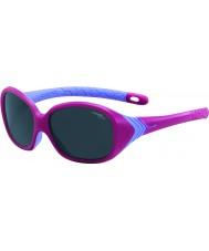Cebe Baloo (1-3 años) las gafas de sol de color rosa violeta