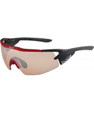 Bolle 12268 gafas de sol negras aeromax