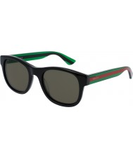 Gucci Mens gg0003s 002 gafas de sol