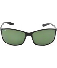 RayBan Rb4179 62 liteforce mate 601s9a negro gafas de sol polarizadas
