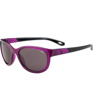 Cebe Cbkat2 katniss purple sunglasses