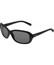 Bolle Molly gafas de sol brillante negro tns