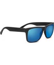 Serengeti Positano lijar gafas de sol azules gris oscuro 555nm polarizada
