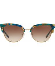 Michael Kors Ladies mk1033 54 334413 sabana gafas de sol