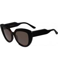 Marni Señoras me601s negro y gafas de sol de La Habana