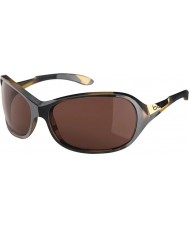 Bolle 11650 gafas de sol de concha de carey
