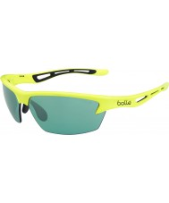 Bolle Perno de neón Competivision gafas de sol amarillas pistas de arma