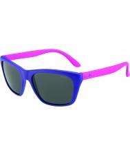 Bolle Jordan jr. (Edad 8-11) rosa violeta tns gafas de sol