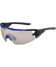 Bolle 12269 gafas de sol negras aeromax