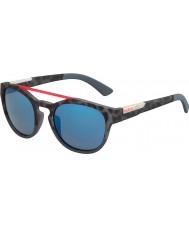 Bolle 12355 gafas de sol negras boxton