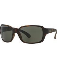 RayBan Rb4068 60 highstreet mate Habana 894-58 gafas de sol polarizadas