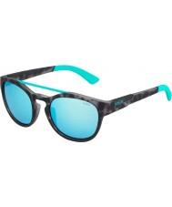 Bolle 12356 gafas de sol negras boxton