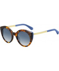 Kate Spade New York Ladies norina s ipr 08 50 gafas de sol