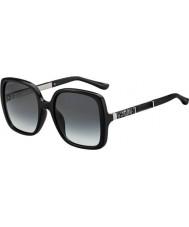 Jimmy Choo Las señoras chari s 807 9o 55 gafas de sol