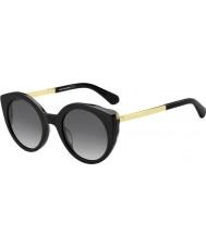 Kate Spade New York Las señoras norina s 807 9o 50 gafas de sol