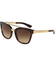 Dolce and Gabbana Dg4269 54 La Habana 502-13 gafas de sol