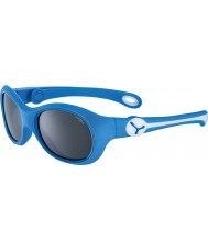 Cebe Gafas de sol azules Cbsmile5 s-mile