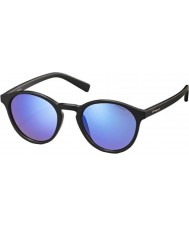 Polaroid DL5 jy negro mate gafas de sol polarizadas Pld6013-s