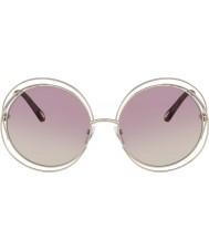 Chloe Señoras ce114s 702 58 gafas de sol carlina