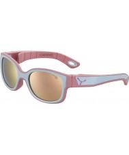Cebe Cbspies1 s-pies pink sunglasses