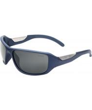 Bolle Matt Smart gafas de sol del arma azul polarizado tns