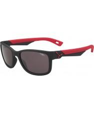 Cebe Avatar de antracita gris rojo 1500 gafas de sol de color azul claro (edad 7-10) mate