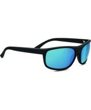 Serengeti 8672 alessio gafas de sol negras