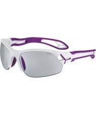 Cebe Gafas de sol blancas Cbspring5 s-pring