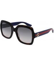 Gucci Señoras gg0036s 004 gafas de sol