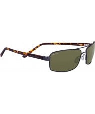 Serengeti 8452 san remo gunmetal gafas de sol