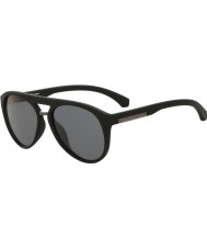 Calvin Klein Jeans gafas de sol negras Ckj800s