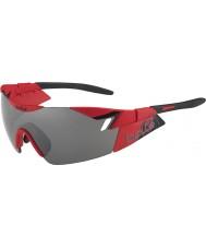 Bolle 6th Sense mates gafas de sol del arma rojo tns negro