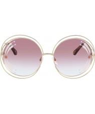 Chloe Señoras ce114sri 835 62 gafas de sol carlina