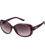 Polaroid P8430 c6t mr gafas de sol polarizadas de color púrpura