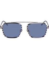 Calvin Klein Mens ck18102s 199 55 gafas de sol
