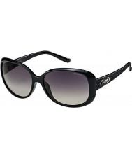 Polaroid KIH P8430 ix gafas de sol polarizadas negro