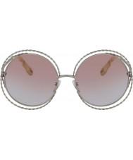 Chloe Señoras ce114st 724 58 gafas de sol carlina