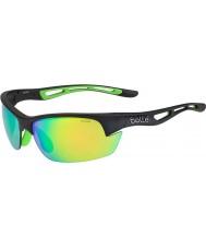 Bolle 12418 pernos negros gafas de sol