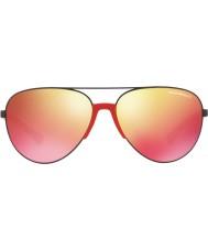 Emporio Armani Gafas de sol ea2059 61 30016q para hombre