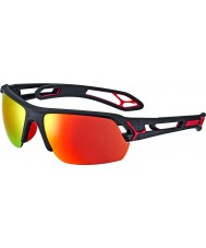 Cebe Cbstm15 s-track m gafas de sol negras