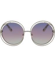 Chloe Señoras ce114st 779 58 gafas de sol carlina