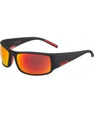 Bolle 12421 gafas de sol negras rey