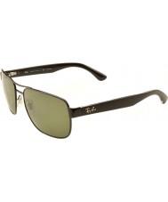 RayBan gafas de sol Rb3530 58 highstreet bronce 002-9a polarizadas