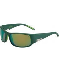 Bolle 12422 gafas de sol verdes rey
