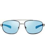 Revo Re1018 bronce espectro - agua polarizado gafas de sol azules