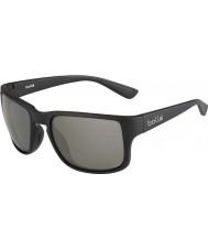 Bolle 12424 gafas de sol negro pizarra