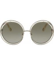 Chloe Señoras ce114st 810 58 gafas de sol carlina