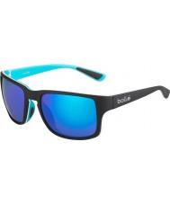 Bolle 12425 gafas de sol negro pizarra