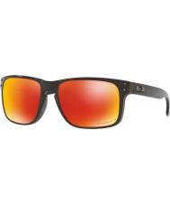 Oakley Oo9102 55 f1 holbrook gafas de sol
