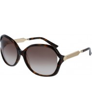 Gucci Señoras gg0076s 003 gafas de sol